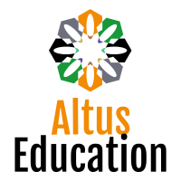 Altus Education: A Visionary Student Leadership and College Entry Program